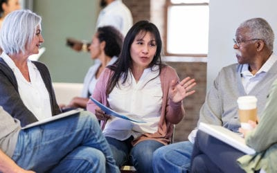 What Topics Should Be Covered at HOA Meetings?